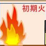 火災の予防と対策