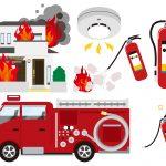二酸化炭素消火設備について